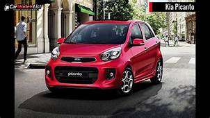 All Kia Models  Full List Of Car & Vehicles