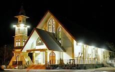 Gmit Lahairoi Tuaksabu Lasiana Barat Gedung Gereja Dari