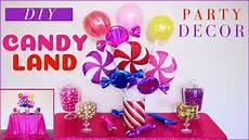Decorations Diy by Diy Candyland Decorations Diy Decor Diy