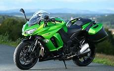 Kawasaki Z1000sx Review Telegraph