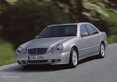Mercedes E Klasse W210 Specs Photos 1999 2000