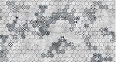 wandbilder grau weiss mosaic wallpaper mural accent wall