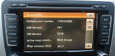 5238 software update for skoda columbus navigation