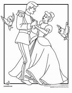 Malvorlagen Cinderella Wali Konabeun Zum Ausdrucken Ausmalbilder Cinderella 13342