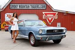 1966 Ford Mustang Date Code Correct 289 C4 Automatic 8