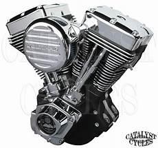 Harley Davidson Engine by Black 107 Quot Ultima Engine El Bruto Evolution Motor For