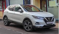 File 2018 Nissan Qashqai N Connecta Dci 1 5 Front Jpg