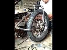 Modifikasi Motor Bebek Jadi Roda Tiga by Modifikasi Motor Roda Tiga