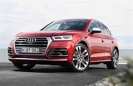 2017 Audi SQ5 Review  Photos CarAdvice