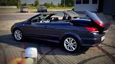 Opel Astra H Twintop Cabrio 2008r Działanie Dachu