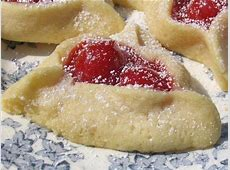the best ever cherry hamentashen_image