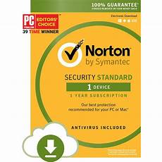 norton security standard norton security standard for one device