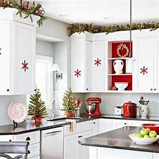 Decorations In Kitchen 23 ways to decorate your kitchen for the holidays