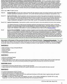 edocument 9061 wotc form support center
