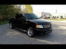 2000 ford f 150 flare side supercab harley davidson edition 4x2 b0261 youtube