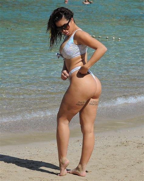 Cape Verde Nude