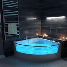 badezimmer mit whirlpool modern whirlpool bath 15 jet spa shower