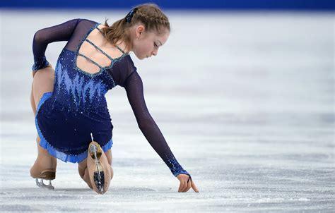 Yulia Lipnitskaya Youtube