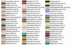 paint color names ai artificial intelligence creates new funny paint color names business insider