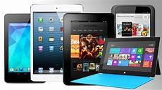 tablette de todo lo que necesitas saber antes de comprar una tablet