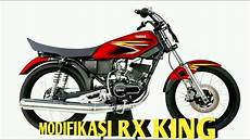 Modifikasi Rx King 2019 by Modifikasi Rx King Terbaik 2020