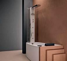 vasche da bagno combinate con doccia vasca doccia combinata la soluzione perfetta tutto in uno