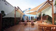 Shade Sails Shade Structures Image Gallery Patio Shade