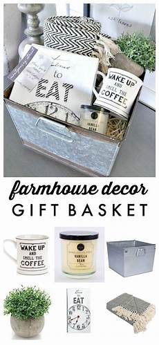 Home Decor Gift Basket Ideas my favorite things giveaway gifts gift guides diy