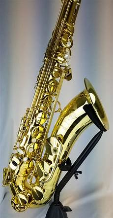 used baritone saxophone used selmer series iii tenor saxophone s 707xxx midwest musical imports