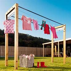 mon 233 tendoir 224 linge pr 233 f 233 r 233 jardin outdoor clothes