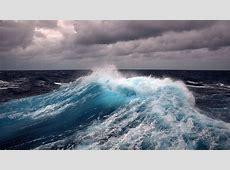 Ocean Waves Wallpaper HD   PixelsTalk.Net