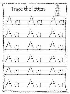 26 bible friends alphabet tracing worksheets preschool