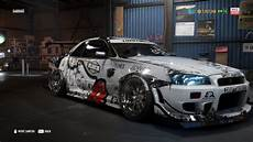 Nfsmods Nfs Payback Wrap Pack