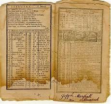 poor richard s amanack february 1759 ncpedia