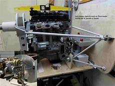 Nouveau Moteur En Test Pour Gazaile Peugeot Eb2 82 Cv