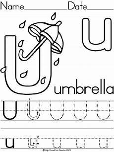 letter u worksheets free printable 23329 letter u activities and printables at http www school ws activities alpha u umbrella