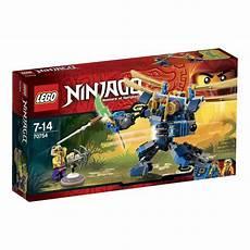 Lego Ninjago Malvorlagen Toys New Lego Ninjago Battle Walker 70754 Building Toys