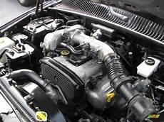 Kia Sportage Motor - 1998 kia sportage standard sportage model engine photos