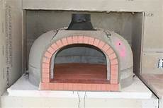Troc Echange Four A Pizza Feux De Bois Professionnel Grand