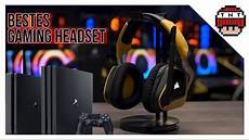 Gaming Headset Test 2018 - bestes gaming headset f 252 r ps4 pc xbox