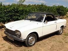 peugeot 204 cabrio imcdb org 1967 peugeot 204 cabriolet in quot sonderdezernat