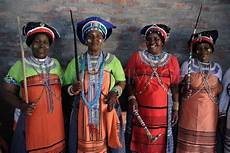 different south african cultures and traditions google