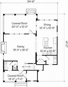southern living beach house plans striper s cottage caldwell cline architects southern