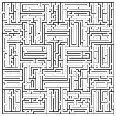 printablecolouringandactivity 3 mazes