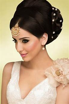 Hairstyles For Indian hairstyles for indian wedding 20 showy bridal hairstyles