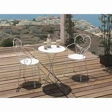 table jardin fer forgé table et chaise en fer forge achat vente table et