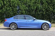 2014 Bmw 3 Series Review 316i M Sport Photos Caradvice