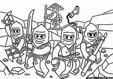 Ausmalbilder Drucken Ninjago Ninjago Ausmalbilder Zum Ausdrucken Ninjago Coloring