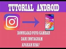 Cara Foto Gambar Di Instagram Tanpa Aplikasi