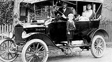 Henry Ford The Model T And Ford Motor Co